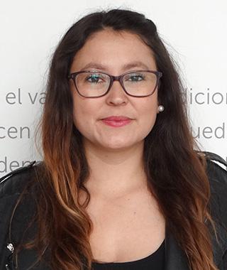 Carla Agurto Barrera