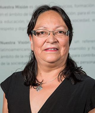 Elizabeth Urzúa Luz