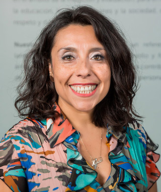 Marcela Urquieta Álvarez