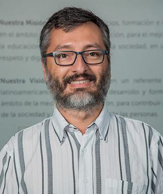 Pablo López Romero