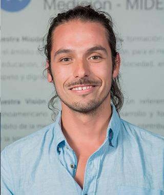 Pablo Pozo Montero