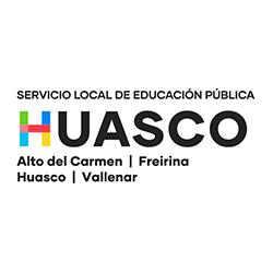 Servicio local de educación pública Huasco