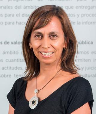 Verónica Yánez Zúñiga